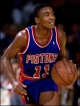 Isiah Thomas